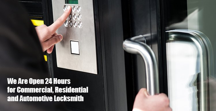 Advanced Locksmith Service Barrington, RI 401-249-9263